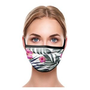 Cooling Lightweight 2 Layer Cotton Face Mask
